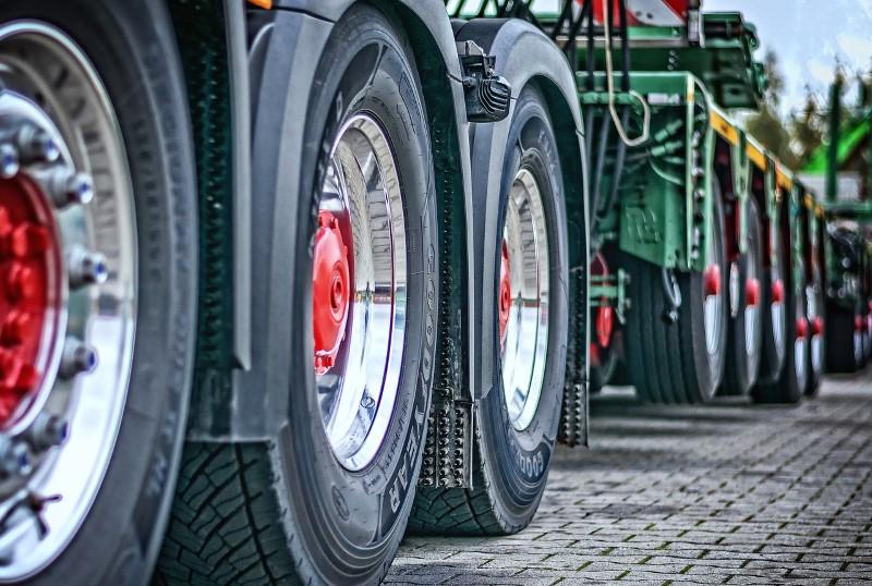De bedste røverkøb af reservedele til lastbiler