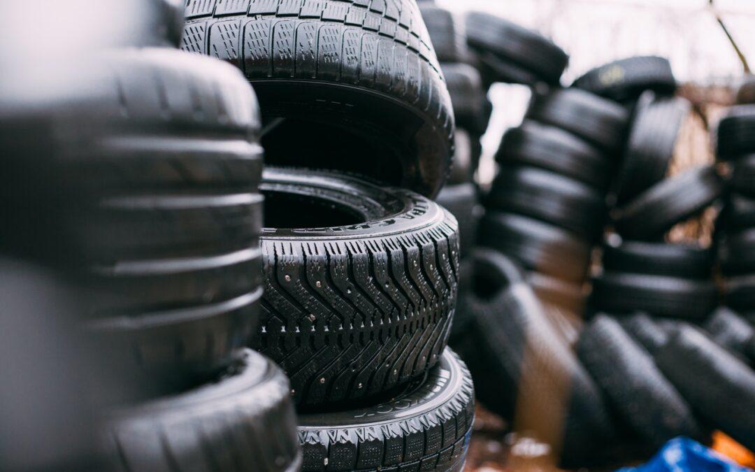 Køb billige og gode dæk online